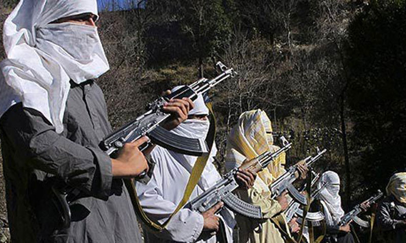 TTP demands must stop drone attacks before peace talk