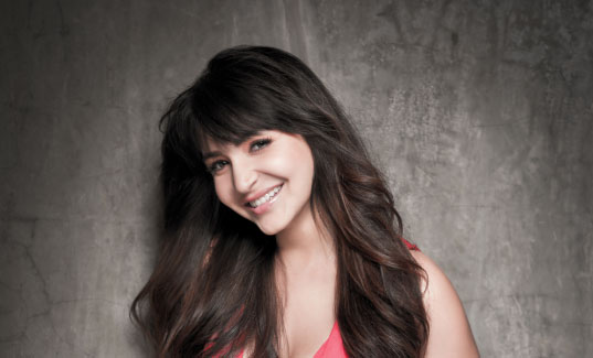 Anushka Sharma to produce her upcoming Film 'NH 10′