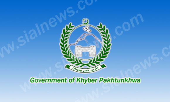Three KPK Ministers sacked over poor performance