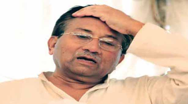 Strong evidences against Pervez Musharraf in treason case