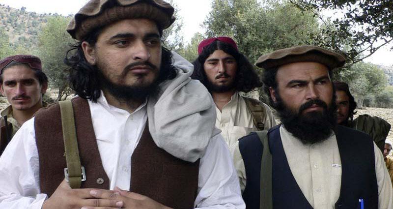 Tehrik-i-Taliban Pakistan (TTP) Chief Hakimullah Mehsud killed in US Drone attack