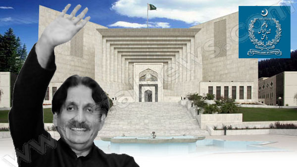 Chief Justice Iftikhar Muhammad Chaudhry Retires Today
