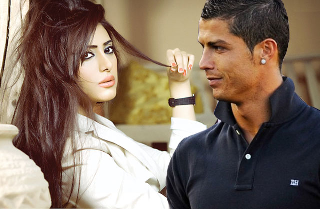 Will Cristiano Ronaldo embraces Islam to marry former Miss Bahrain?