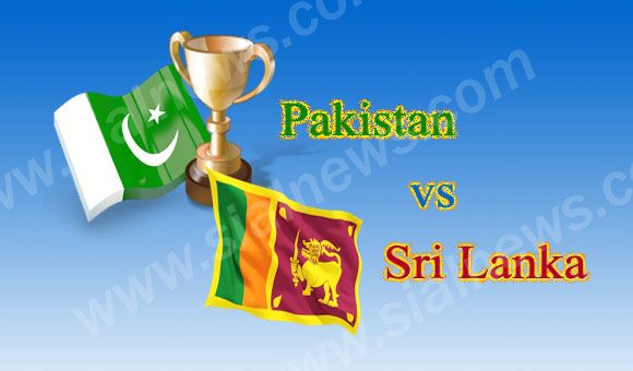Pakistan vs Sri Lanka Cricket Series 2013-14 Schedule & Fixtures