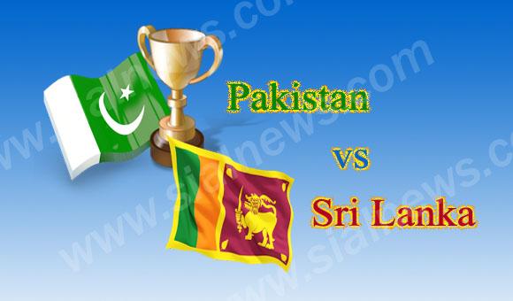 Pakistan vs Sri Lanka Cricket Series 2013-2014