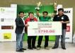 Pakistan's Moizullah Baig Cliched WYSC 2013 Title