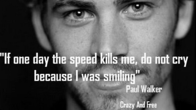 Watch Paul Walker Car Accident Video
