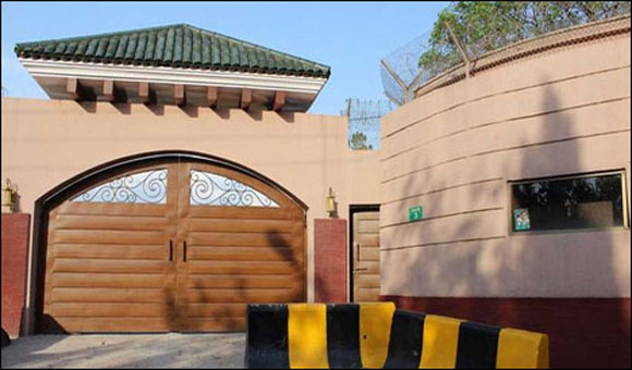 Five IEDs recovered near Pervez Musharraf farm house