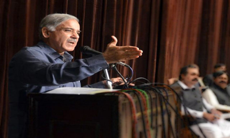 Shahbaz hopes to host next year kabaddi world cup in Lahore