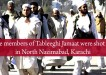 Three member of Tablighi Jamaat were Shot Dead in North Nazimabad, Karachi