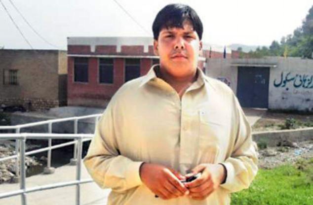 Hangu schoolboy Aitzaz Hassan saved classmates from suicide bomber