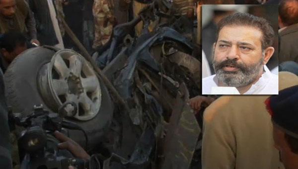 FBI to help investigators track down killers of Chaudhry Aslam