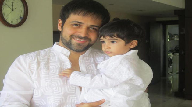 Emraan Hashmi Son Ayaan Diagnosed with Cancer