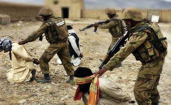 Govt. finally decided action against Lashkar-e-Jhangvi in Balochistan