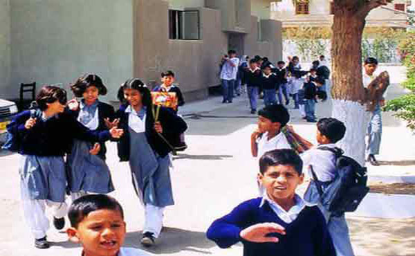 Private schools closed down in Punjab due to severe cold