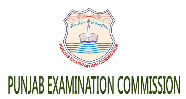 Punjab Education Commission 5th and 8th Class Roll No Slips 2014