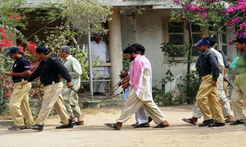 Sarfaraz Shah Murder Case: SHC rejects appeals of convicted Rangers men
