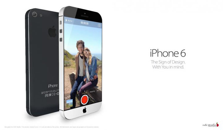 Apple iPhone 6 rumors, specs, features, release date and more