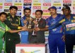 Asia Cup 2014 Begins