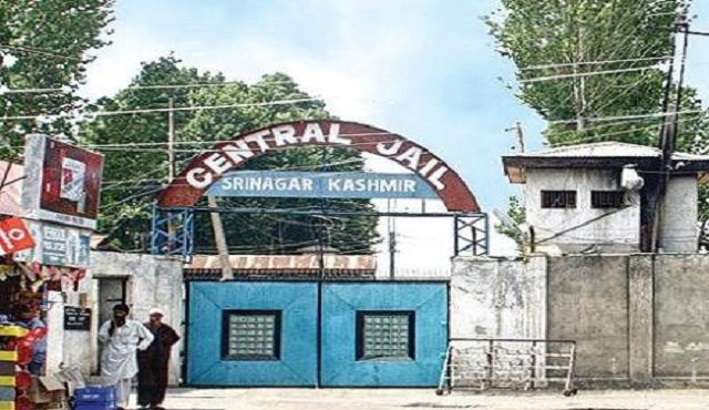 Pakistani prisoner in Jammu jail killed, Indian Army terms suicide