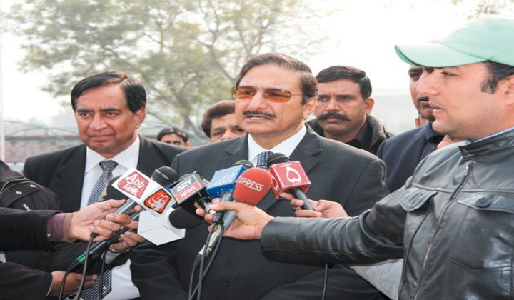 Zaka Ashraf's removal as Chief PCB challenged in Islamabad High Court