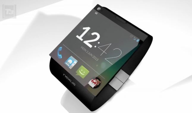 Google watch specs, release date, features and more