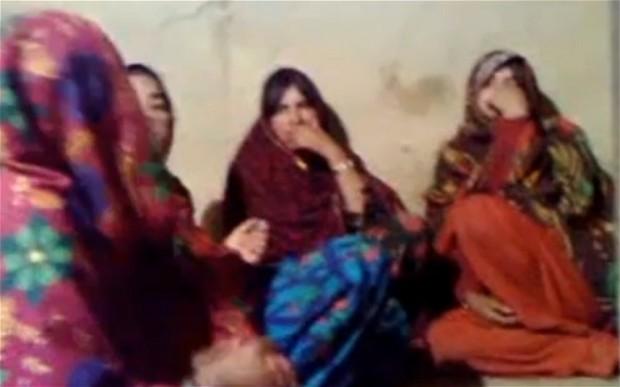 Kohistan Video Scandal: All 5 girls killed and buried: Maulana Dildar