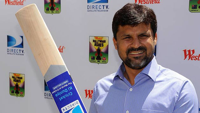 Moin Khan appointed as New Head Coach of Pakistan Cricket Team
