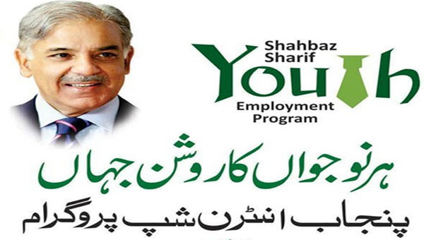 Punjab Youth Internship Program 2014 List of Selected Candidates