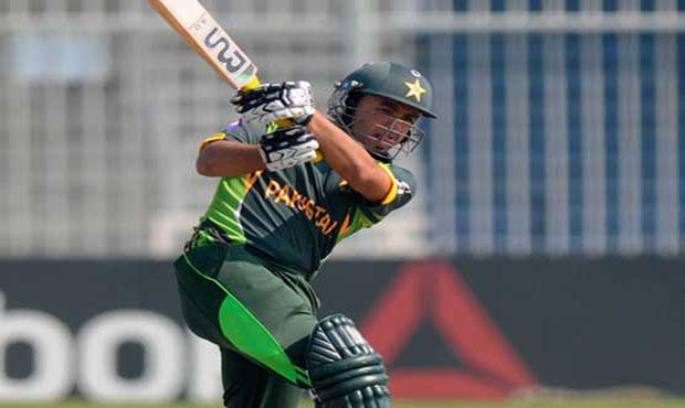 Pakistan reached in semi final of U-19 world cup 2014