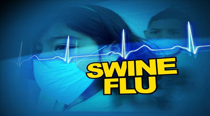 Two cases of swine flu reported in Punjab