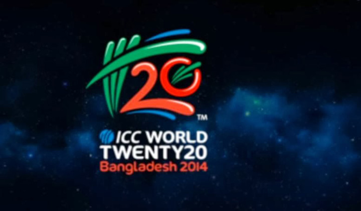 T20 World Cup 2014