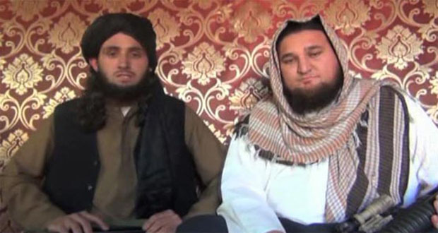 TTP Mohmand Agency claims killing of 23 Kidnapped FC Personnel