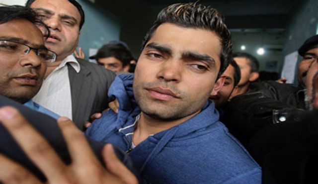 Punjab Govt. pressured Lahore Police to drop charges against Umar Akmal