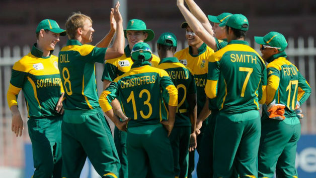 South Africa Under-19s won by 6 wickets & Won the ICC Under-19 World Cup