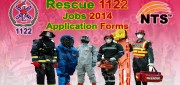 Rescue 1122 Jobs 2014 Application Forms