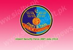 Airport Security Force Jobs 2014