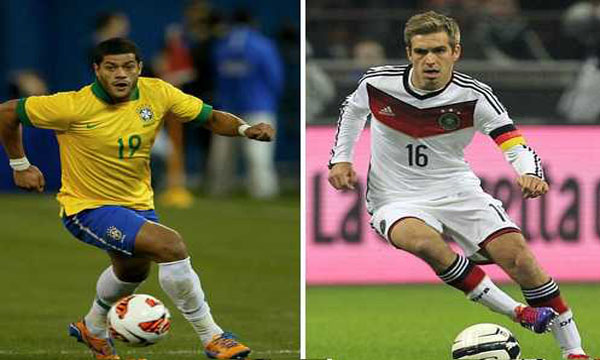 Brazil vs Germany, FIFA World Cup 2014 Semi-Final Preview