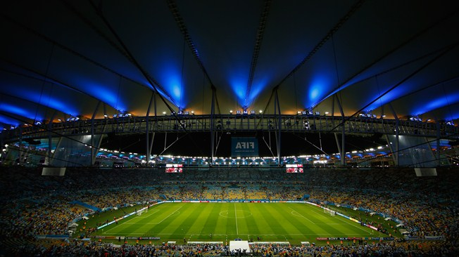 FIFA World Cup 2014 Closing Ceremony, Date, Time, Channels