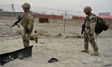 Afghan and US officials sign long-delayed troop deal: AFP