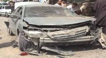 One killed, 14 injured in Sibbi blast