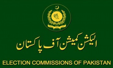 ECP to issue parliamentarians asset details on website
