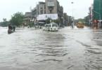 Heavy Rain in Lahore, Punjab
