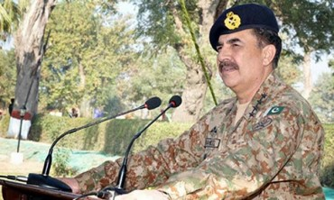 Army fully prepared to deter and defeat any form of aggression: COAS