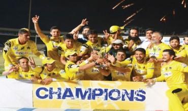 Peshawar Panthers win national T20 championship