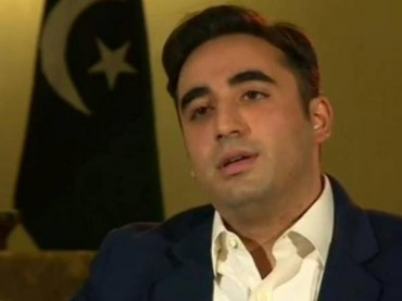 Bilawal apologises to PPP sympathizers for 'mistakes'