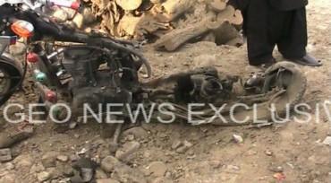 Blast at Hangu IDPs camp leaves eight dead