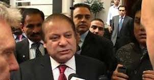 London Plan failed miserably: PM Nawaz Sharif