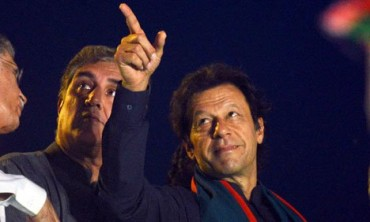 Will also burn electricity bills in Lahore: Imran
