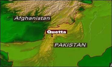 One killed in Quetta firing